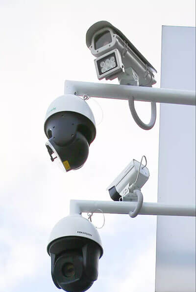 Home Security System In Melbourne